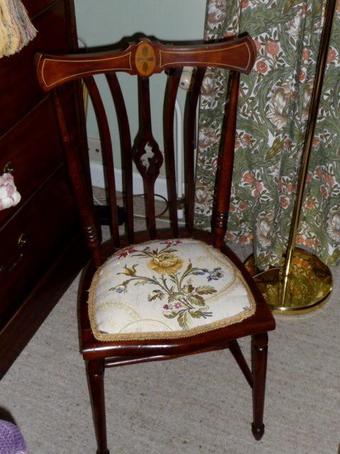 Chair repair in Surrey