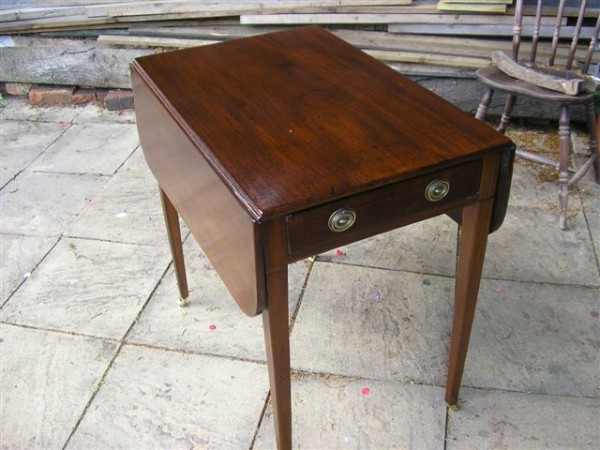 Antique repairs in Surrey