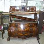 Furniture restoration in the Guildford area