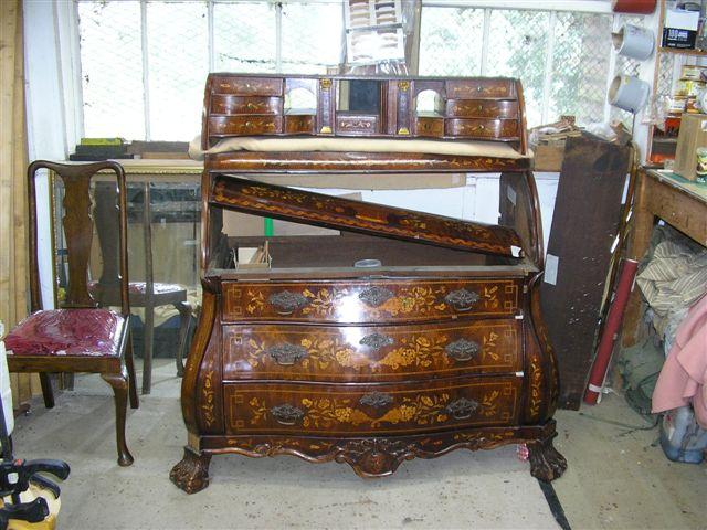 furniture repair guildford antique restoration surrey
