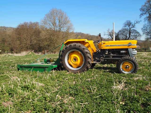 Tractor For Sale Sussex Antique Restoration Surrey