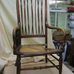 Repairs to chairs in Surrey