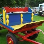 Restoration of a London Trolley
