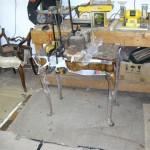 Repair of furniture and antiques in Surrey