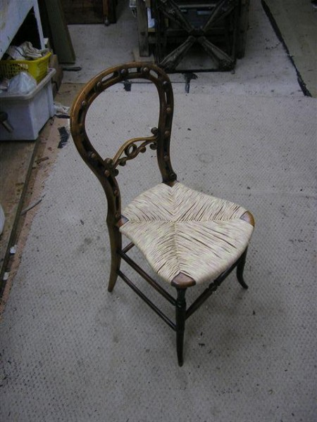 Chair repair Surrey