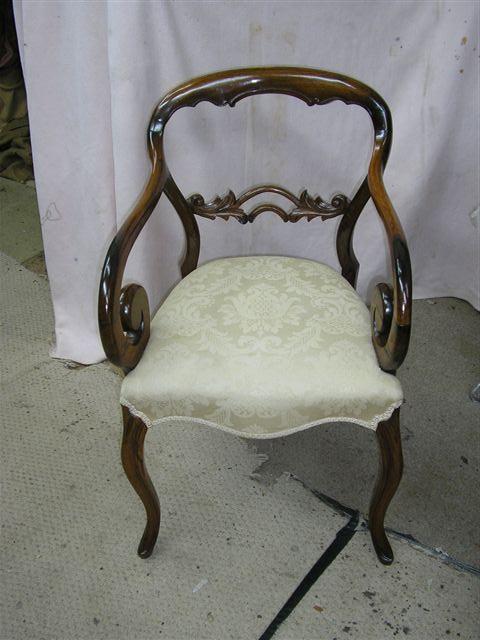 Antique chair repair and restoration - Antique Chair Repair And Restoration - Antique Restoration Surrey