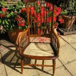Examples of furniture repair projects undertaken by Snelling Associates in Surrey