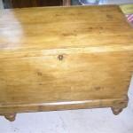 Pine furniture repair and restoration Guildford