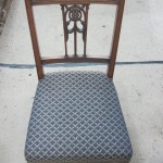 Chair repairs in the Guildford and Dorking areas