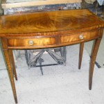 Examples of Snelling Associates' repair and restoration of furniture in Surrey