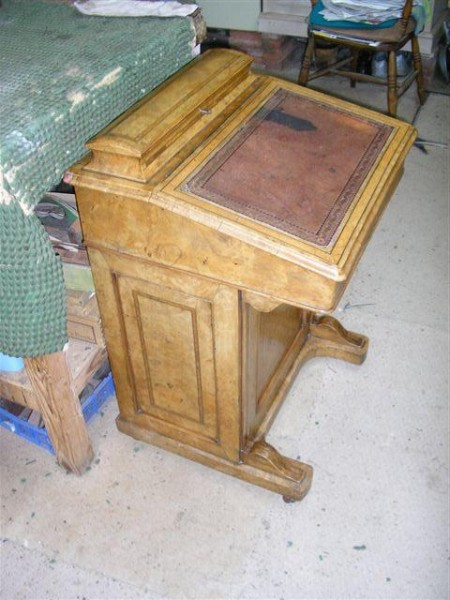 Furniture repair in Surrey