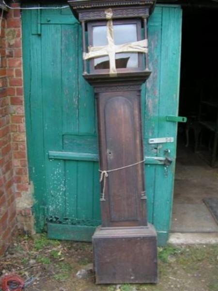 Antique-repair-Guildford