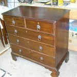 furniture repair and restoration of antiques around Guildford
