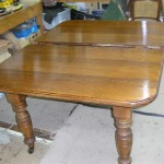 Furniture restoration in Surrey, examples of two items transformed!