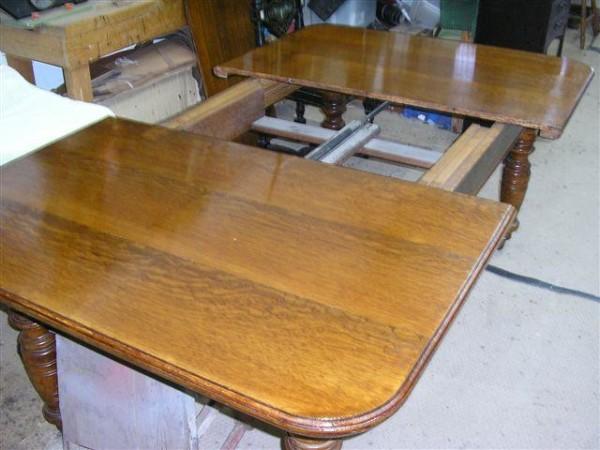Table repairs Surrey