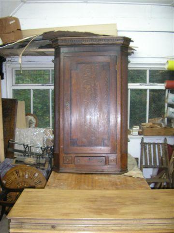 Furniture repairs Surrey