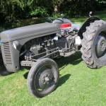 Massey Ferguson T20 diesel tractor for sale