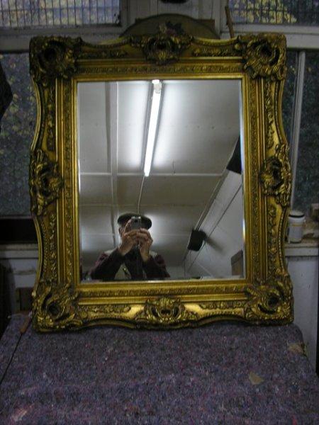 Furniture repairs in Dorking