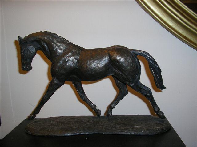 Restoration of objets d'art in Surrey