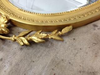 Mirror repairs Guildford