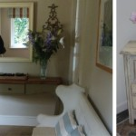 Paint finishes on furniture in Surrey