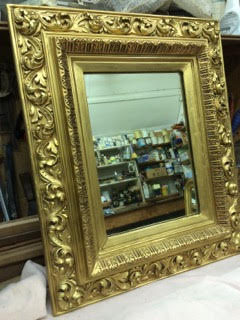 Mirror-repair-Cranleigh