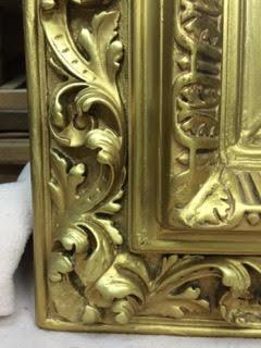 Mirror-frame-repair-Cobham