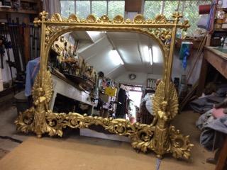 Mirror-repair-Guildford