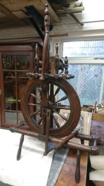 Furniture repairs Horley
