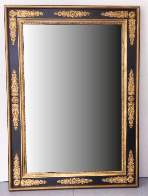Mirror frame restoration around London - by Snelling ...