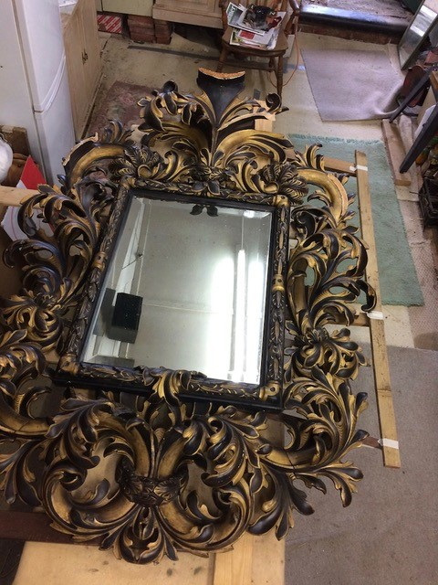 Expert Mirror And Picture Frame Restoration Around South