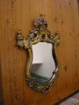 Mirror repairs in Surrey, expert frame restoration